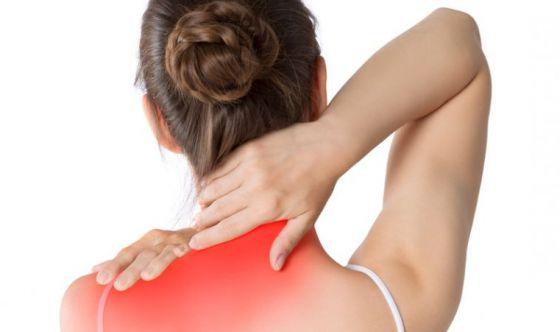 Infiammazioni muscolari e articolari per 2 italiani su 3