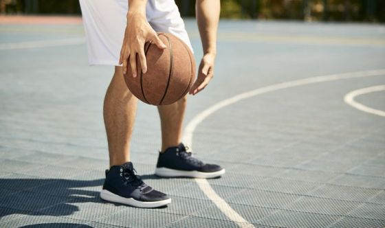 Basket: per 5 giocatori su 10 infortuni al tendine d'Achille
