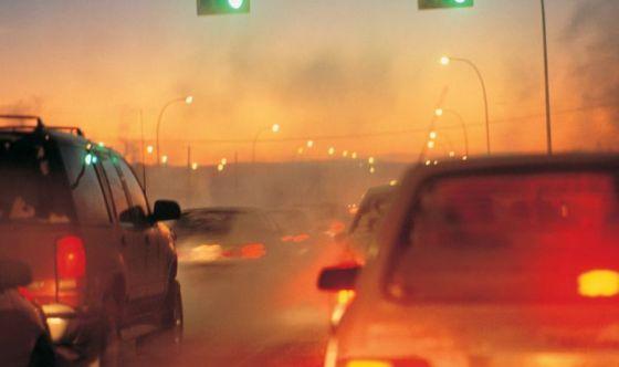 L'inquinamento influenza il quoziente intellettivo?