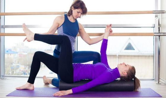 Lezioni private di Pilates: quando sono utili?