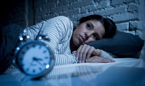Morire d'insonnia: un'emergenza estiva