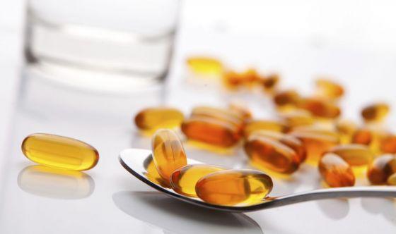 Integratori di olio di pesce e Alzheimer