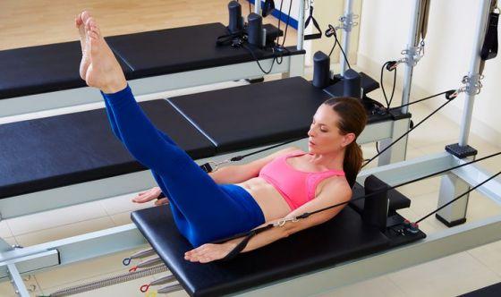 Perché aumentare l'intensità nel Pilates?