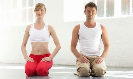 Meditare su un'intenzione in modo semplice