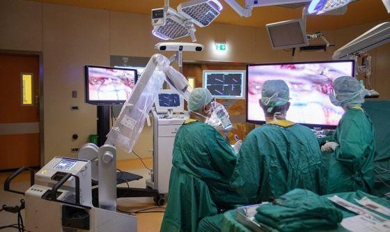 Il futuro della Neurochirurgia è la Tecnologia 3D