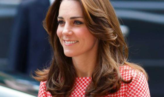 Non c'è due senza tre: per Kate ancora iperemesi