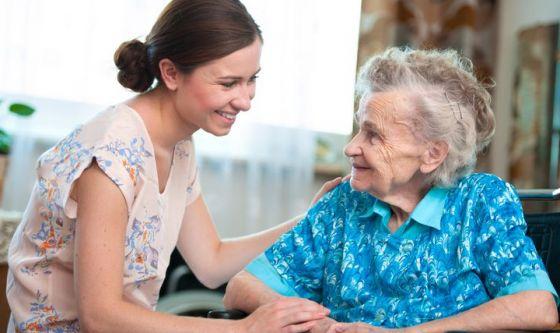 Family women: curano e amano gli altri, ma non se stesse
