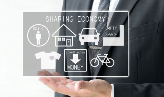 Smog e sprechi: sì alla sharing economy per 4 italiani su 10