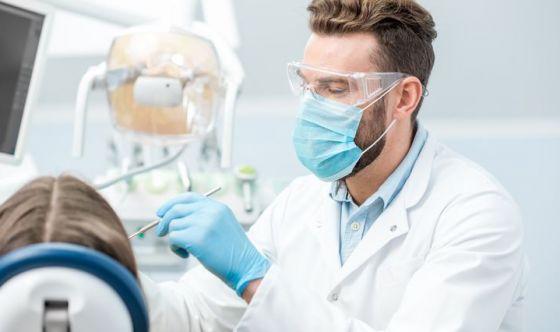 Il rapporto degli italiani con il dentista