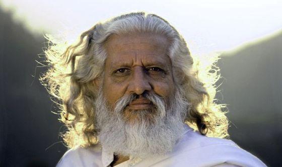 Sperimentare il Kriya Yoga con il maestro Yogiraj Siddhanath