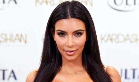 Kim Kardashian svela il segreto delle sue labbra voluminose