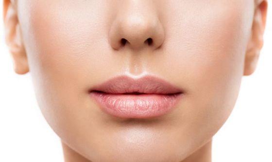 Labbra più carnose e proporzionate con il Da Vinci Lips