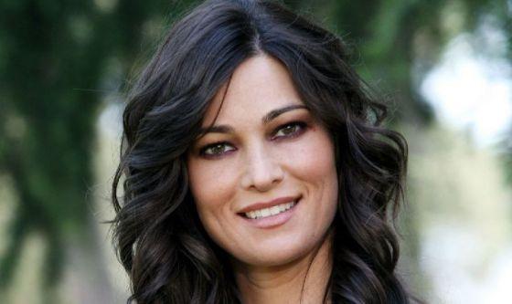 Manuela Arcuri intollerante al lattosio