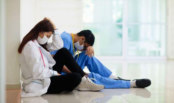 I lavoratori della sanità: sceglieremmo ancora questo lavoro