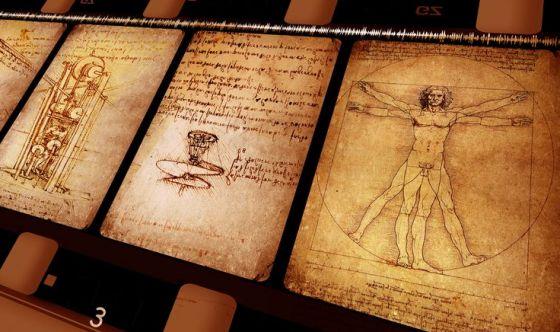 Bellezza: nasce il profumo di Leonardo Da Vinci