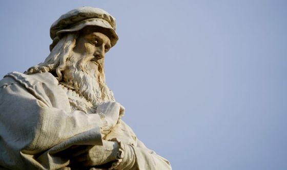 Sorpresa: forse Leonardo non ebbe un ictus