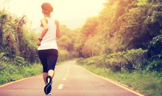 Quando hai fame corri più veloce