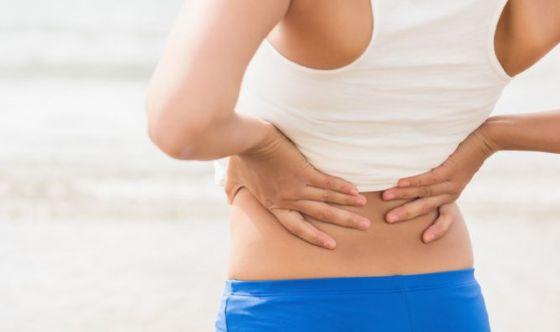 Dolore durante una lezione yoga: cosa fare?