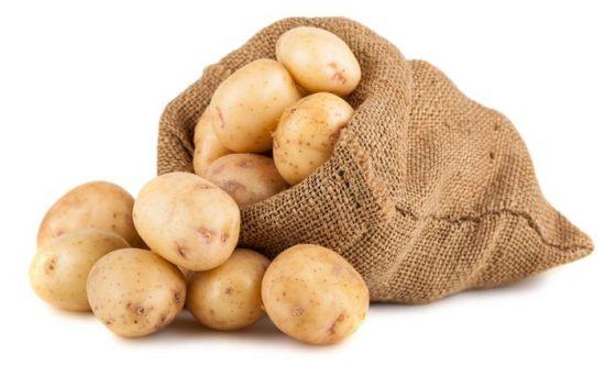 Litio presente in patate, acqua e sale: ci fa male?