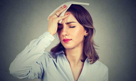 Se il caldo ti stressa è colpa del cortisolo