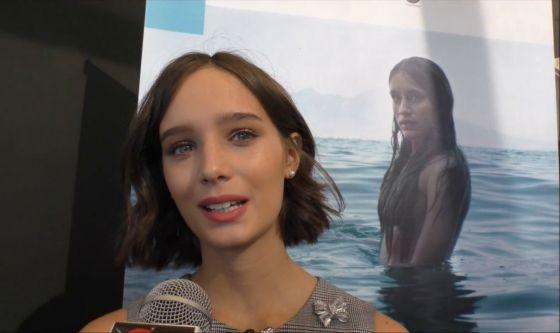 Denise Tantucci in video per Avis
