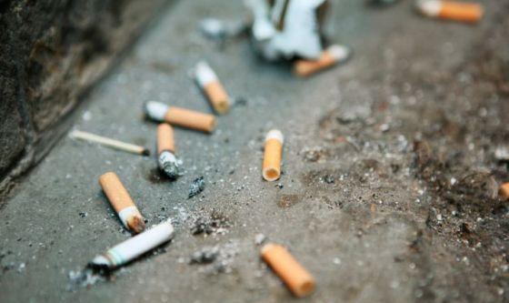 Fumo di sigaretta: fattore di rischio per il lupus