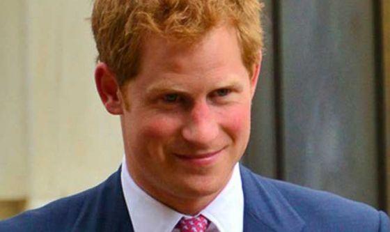 Il principe Harry si confessa