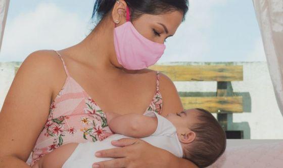 ISS e UNICEF Italia sostengono l'allattamento al seno