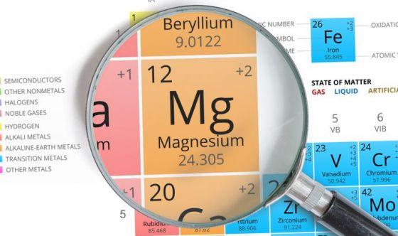 Assumere magnesio per combattere la depressione