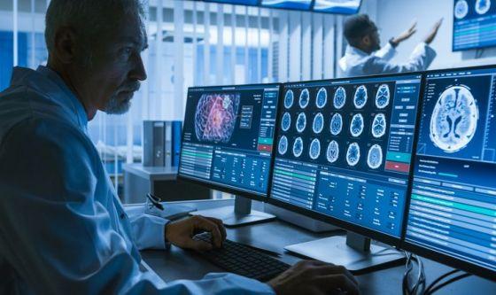 Risonanza magnetica, neuromelanina e diagnosi di Parkinson