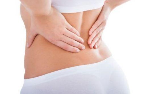 L'attività fisica previene efficacemente il mal di schiena