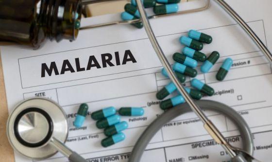 Individuare la malaria nel respiro