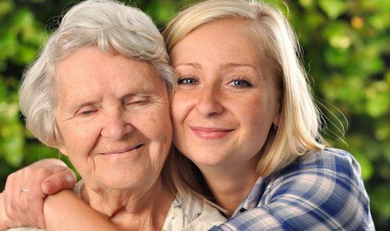 Alzheimer: la malattia vista da un'adolescente