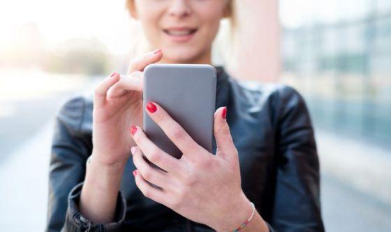 Occhio secco: arriva l'App che agevola la cura