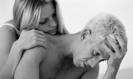 Mal  di testa e sesso: un problema frequente