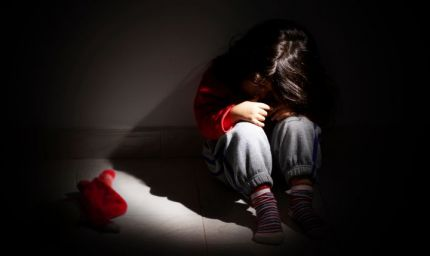I maltrattamenti accorciano la vita dei bambini di 7-10 anni
