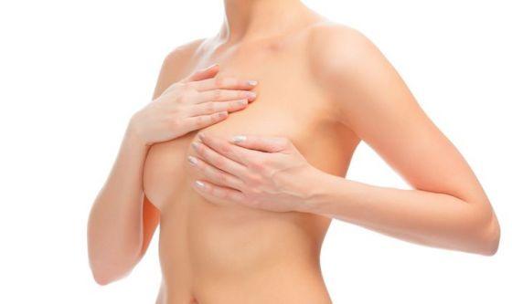 Anomalie mammarie, boom di casi