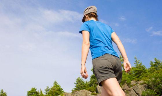 Camminata dopo mangiato? Si può fare