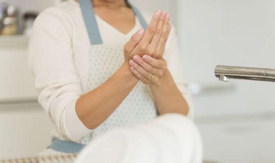 Mani protette dal virus, ma anche morbide e idratate