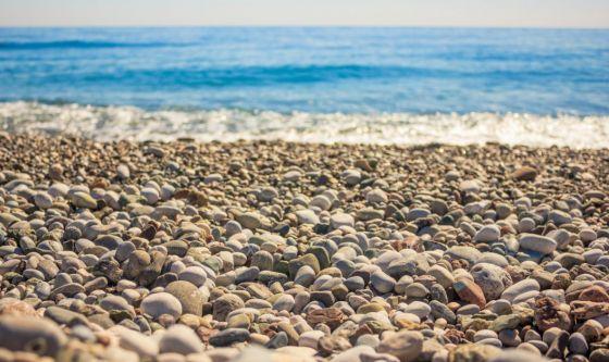Talassoterapia, un aiuto dal mare