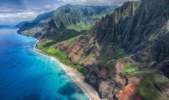 Dalle Hawaii alla Cina, il giro del mondo in rituali beauty