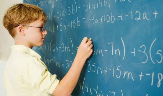 Difficoltà in matematica? Colpa dei genitori