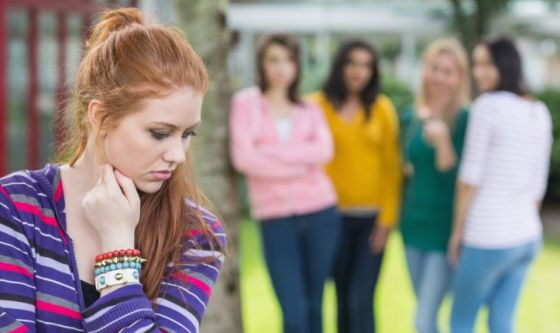 La materia grigia influenza i cattivi comportamenti?