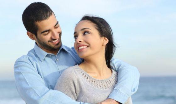 Un matrimonio è solido se si è in grado di dirsi grazie