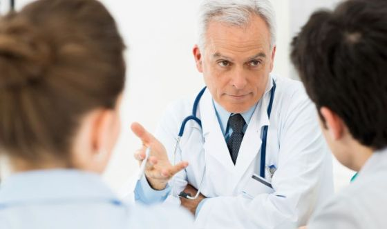 Medici di famiglia, medici della coppia