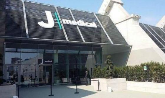 Inaugurato il centro medico della Juventus