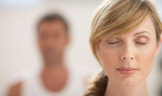 Iniziare a meditare per calmare la mente