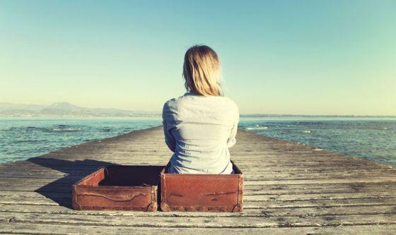 Calmare le onde della vita con la meditazione