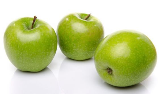 Una mele verde al giorno per contrastare l'obesità