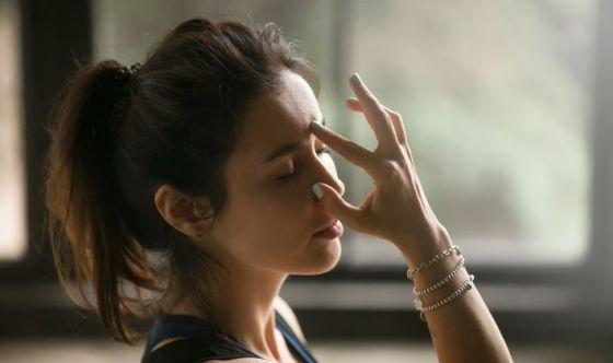 Respirare dal naso migliora la nostra memoria